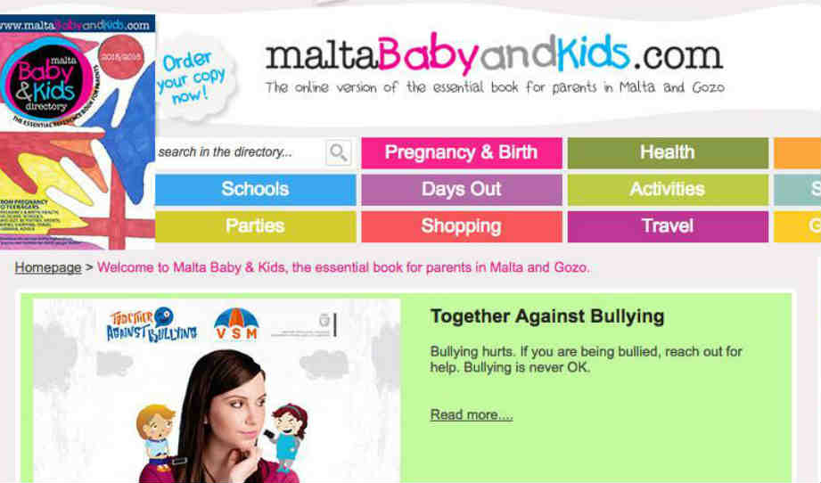 malta babies